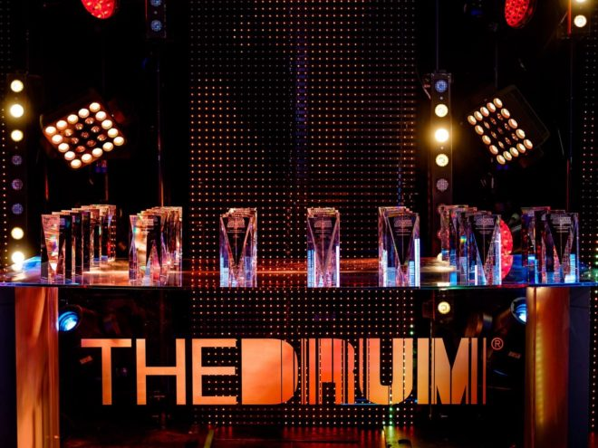 The Drum MOMA winners 2017 - Best use of Social Media | Best Travel Campaign